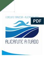 Reglamento · Alicante a Nado 2011