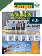 Edición 253 del suplemento de agroeconomía