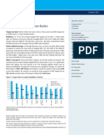 BarCap - Brave or Foolish - ROE Targets by European Banks (MAR11)