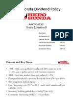 Hero Honda CF