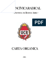 Carta Organica BSAS