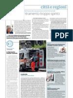 Comune di Bologna | Amelia Frascaroli, neoassessore ai Servizi sociali