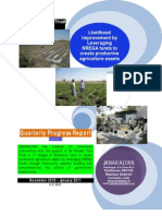 Leveraging NREGA funds to create productive agriculture assets to make agriculture profit-making & sustainable Vol IV