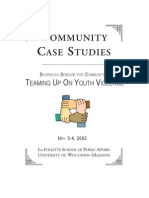 Community Case Studies