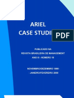 Case Ariel