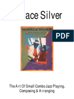 Horace Silver - The Art of Sma