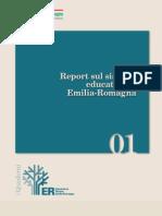 Regione ER Report Sistema Educativo Web