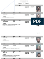 07-11-11  Montgomery County VA Jail Booking Info (photos)