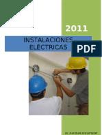 Seperata Instalaciones Electrocas