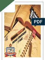 PSS2008 - 1a Fase