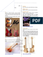 Encyclopedia of Latin American Basses v1