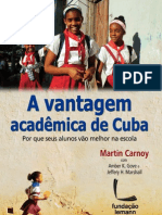 Trecho_avantagemacademicadecuba