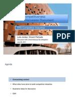 110724 Joburg City Competitiveness_Discussion Document