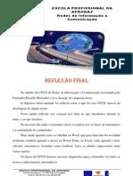 Redes de Informaçao e comunicaçao