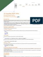 10 requêtes MDX utiles _ Labs.Bewise.fr - Labs