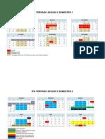 Kalender Akademikx