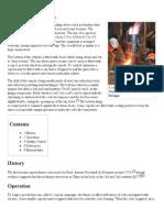 Cupola Furnace - Wikipedia, The Free Encyclopedia