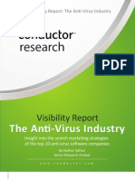 Conductor Research VR Anti Virus 2010