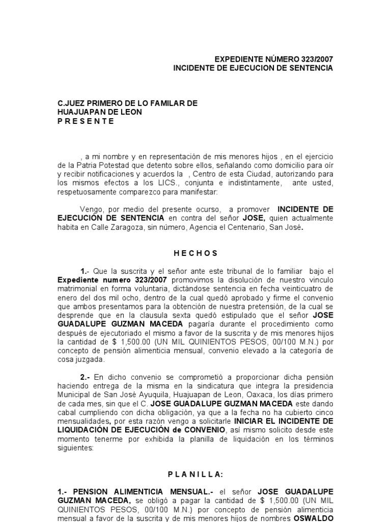 Hermosa Plantilla De Formulario De Incidente Componente - Colección ...