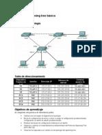Protocolo spanning tree básico