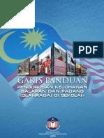 Balapan Dan Padang