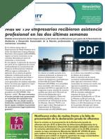 Newsletter nº4 UISCUMARR