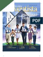 Revista Adventista Especial Plantando Esperança