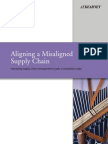 Aligning Misaligned Supply Chain