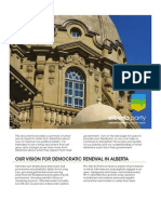Democratic Policy Brief