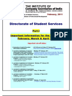 E Bulletin February