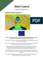 Mind Control Europe !