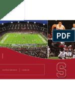 2011 MediaKit Stanford