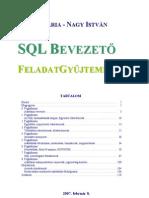 SQL bevezető feladatgyűjtemény