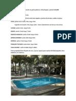 Venta de Rancho en Playa Garita Palmera, Ahuachapan, El Salvador $ 110,000.00