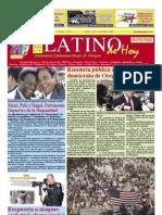 El Latino de Hoy Weekly Newspaper | 7-27-2011