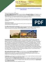 Athens Private City Tour With Acropolis, New Acropolis Museum & Cape Sounion
