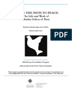 Paving the Path to Peace