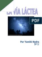 Vía Láctea (Matemáticas, 2001)