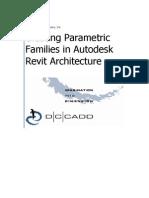 Tutorial - Creating Parametric Families in Revit Arch 2010