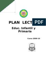 Plan Lector 0910 1
