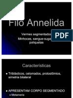04 FILO ANNELIDA - Evaldo