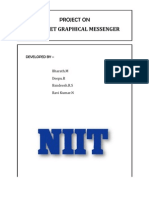 NIIT project document