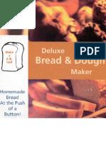 Oster 5839 Bread Maker
