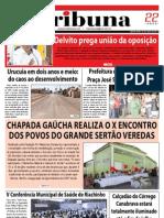 JORNAL TRIBUNA - EDIÇÃO 288 - JULHO DE 2011