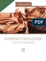 Everyday Chocolate Clip
