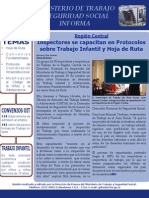 Boletín Informativo Nº 59