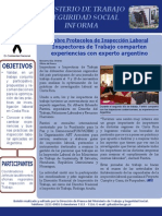 Boletín Informativo Nº 62