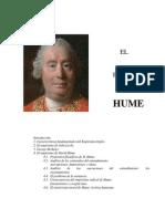 Empirirismo Hume