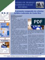 Boletín Informativo Nº 81