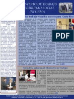Boletín Informativo Nº 86
